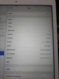 """Apple 12.9"""" iPad Pro with Wi-Fi - 32GB"""