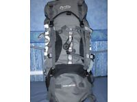 Backpack 80L - Nord Outdoor (rucksacks 80L)