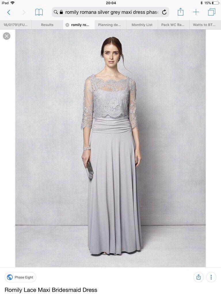 Bridesmaid Dress Wedding Maxi Cruise