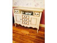 French Style Dresser