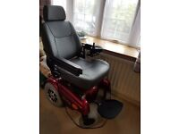 Rascal 301 Motorised Wheelchair