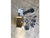 Icom scanner package
