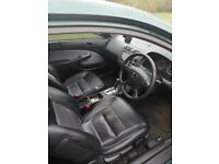 Honda, CIVIC, Coupe, 2001, Other, 1668 (cc), 2 doors