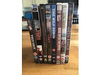 Western DVD selection