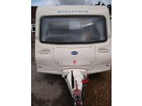 Bailey Discovery 400 2005