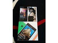 Nokia Lumia 735 8GB (not sony apple samsung htc) Locked to EE