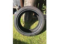 """18"""" Tyre 235/40/ZR18 95Y"""