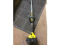 McCulloch mt270i petrol strimmer trimmer