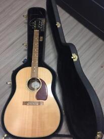 Gibson J 15 Electro Acoustic Guitar