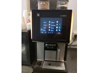 WMF 1500-S Bean To Coffee Machine - Excellent Condition