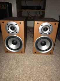 ** SOLD ** JVC Speakers