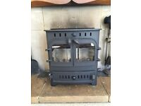 Villager stove Chelsea duo