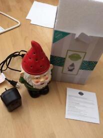 Scentsy gnome warmer