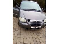 Chrysler Grand Voyager 2.8 EXCELLENT CONDITION