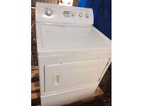 Whirlpool American Edition Large Capacity tumbel dryer
