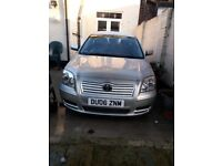 Toyota Avensis - EXCELLENT CONDITION - £1100 OVNO