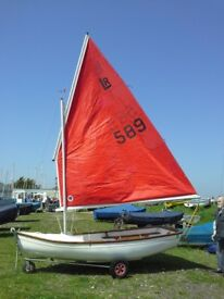 Avon Scow for Sale