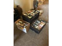 380 Men's DVDs