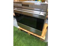 Ex Display Wolf E series Single Wall Oven Cooker Sub zero appliance Inc Vat