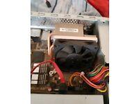 PC Desktop Tower Parts