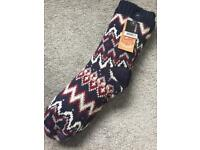 Mens lounge bed socks brand new