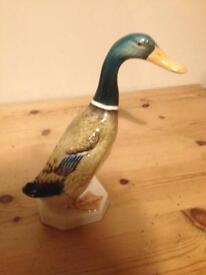Beswick duck