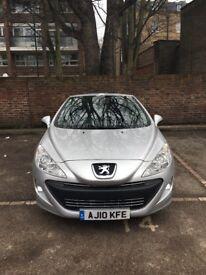 Peugeot 308 Cc 1.6 VTi SE 2dr (urgent)