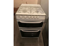 CANNON Startford 55cm Wide Gas Cooker (Fully Working & 4 Month Warranty)