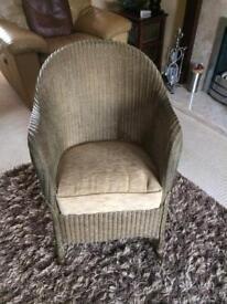 Lord loom chair