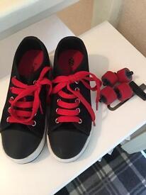 Heelys shoes