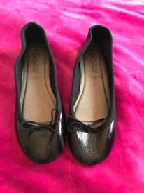 New look ballet shoes/pumps