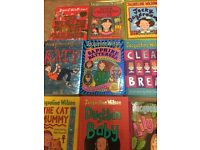 LARGE JOBLOT GIRLS BOOKS MINT CONDITION