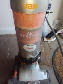 Vacuum cleaner Vax Air Strech