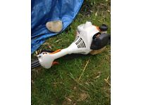 Sthil FS38 Petrol Grass Trimmer
