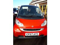 2007/57 SMART FORTWO 71 PASSION