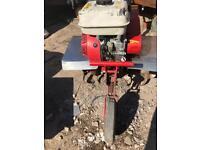 Camon Petrol Rotovator Rotavator