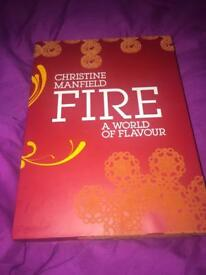 Christine Manfield - fire a world of flavour