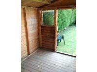 Old Garden Shed (10' x 8') £0