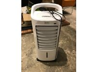 Electriq A/C and Humidifier - 220 - 240 W, 50 V