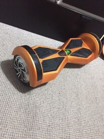 Segway (great condition only cosmetic marks)