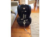 Britax Isofix childs car seats (for age approx 9 months - 4.5 years) (2 for sale)