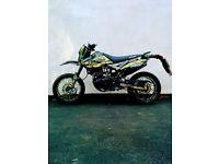 Lexmoto adrenaline 125 cc