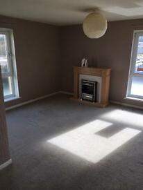 Well presented 2 bedroom upper flat available in oak rd Cumbernauld £425 per month no deposit