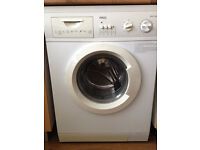 Haus washing machine - used but in good condition