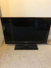 """Samsung 32"""" 1080p LED TV"""