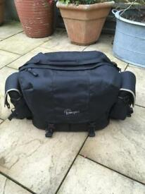 Top quality lowepro heavy duty camera bag £45