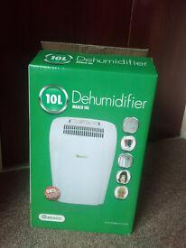10L Dehumidifier (MEACO)