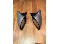 Vauxhall wing mirrors