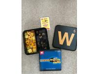 Hasbro Words with Friends Race Game. Excellent condition.