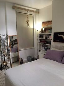 Large double room in Battersea